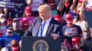 Trump Rally Nevada 2020