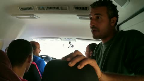 Dahab Adventure With Tour Guide