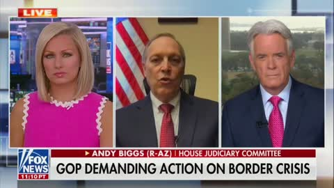 Oh Snap! Rep. Biggs Claims AOC Didn't Understand Spanish At Border As She Claimed