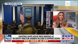 Lara Trump: Instead of 'Fire and Fury,' Hillary Should Read Those 33,000 Missing Emails - Video