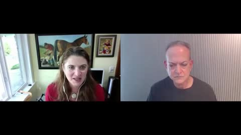 PID/Paul McCartney is Dead - Tina Foster Interview on Unlimited Hangout