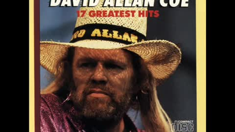 You Never Even Called Me by My Name - David Allen Coe