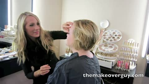 MAKEOVER: Sister's Start Fresh by Christopher Hopkins, The Makeover Guy®
