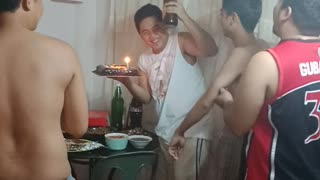 Happy Birthday My Friend!  - Video