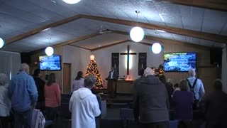 Sunday Jan 10, 2021 Morning Church Service