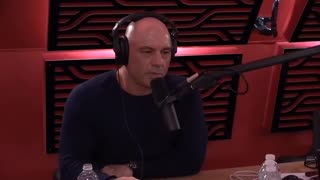 Joe Rogan and Matthew McConaughey talk about Christianity in Hollywood