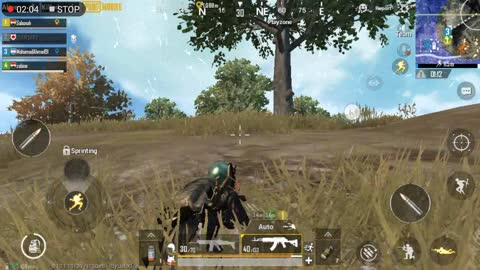 Search Area Around Drop Pubg Game