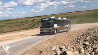 Biden Administration bussing in illegals