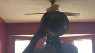 Chris Brown - Loyal Trumpet Cover - Video