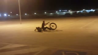 Drift Trike 360 - Video
