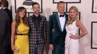 Macklemore apologizes, McCartney postpones concerts - Video