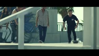 Lexus unveils its futuristic 'hoverboard' - Video