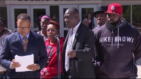 Family Of Mike Brown File For Civil Damages And Have Won