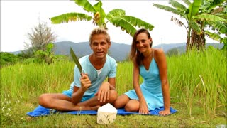 Coconut - Koh Chang, Thailand - Video