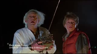 Advertisers jump on 'Back to the Future' day - Video