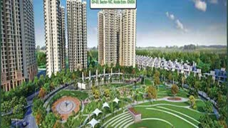 Gaur Smart Homes Gaur City 2 residential township Noida Extension - Video