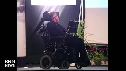 Renowned physicist Stephen Hawking dead at 76
