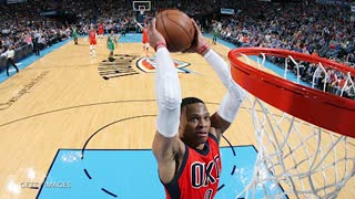 Russell Westbrook Does NOT Give A Crap About Winning MVP - Video