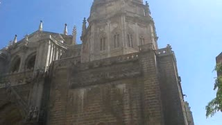 Beautiful Toledo - Video