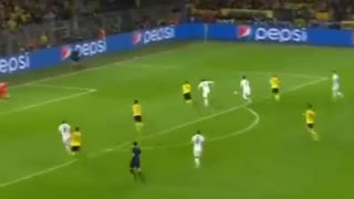 VIDEO: Cristiano Ronaldo Goal vs Borussia Dortmund - Video
