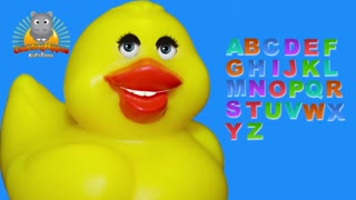 ABC Song Alphabet songs for children! Phonics and Nursery Rhymes for  Babies - Video