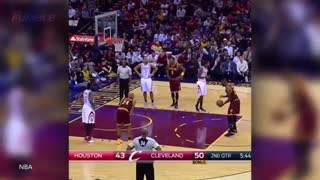 LeBron James Vs. Joakim Noah: Which Air Ball Is Worse? - Video