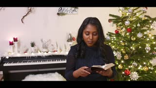 Fear not, God is with us!-Christmas message