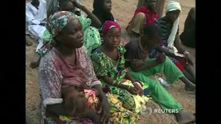 Multiple deaths in Cameroon suicide blasts - Video