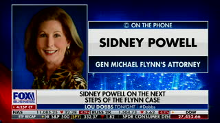 Sidney Powell blasts Judge Sullivan: I would have thought we were in a third world country' - 1