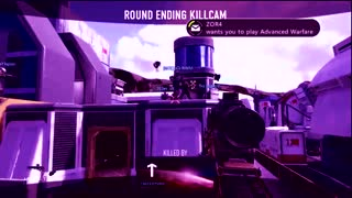 Advanced Warfare: First Montage - Video