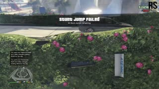 GTA ONLINE FUNNIEST CLIPS OF THE MONTH!