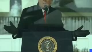 """Trump Describes the Elecrion Process as """"EXPLOSIONS OF BULLSHIT"""""""