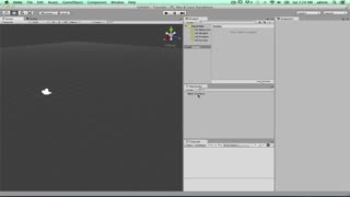 Unity Menue Tutorial - Video