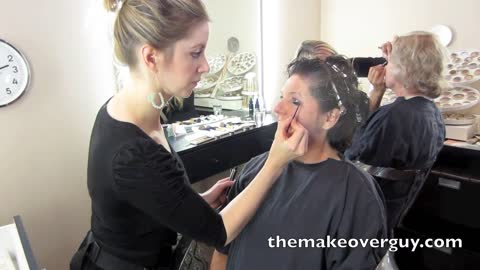 MAKEOVER! Retired, not Tired by Christopher Hopkins, The Makeover Guy