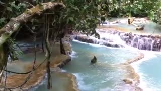 Heaven in Laos - Video