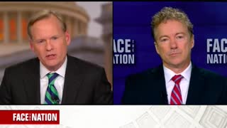 Rand Paul Speaks Out On Attack By Neighbor, Says Injuries He Sustained Left Him In a 'Living Hell' - Video
