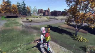 H1Z1 Gameplay! Video - 4 - Video