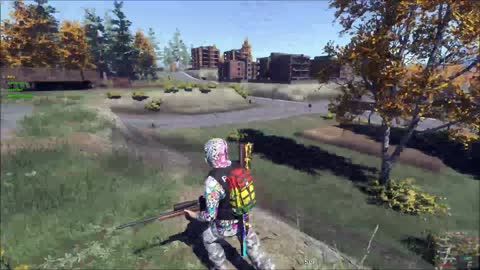 H1Z1 Gameplay! Video - 4