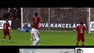 Slovakia 2-1 Spain Full Highlights & All Goals 10914 HD - Video