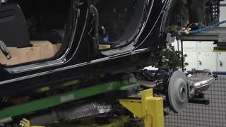 How it's made Mercedes-Benz S Class - Video