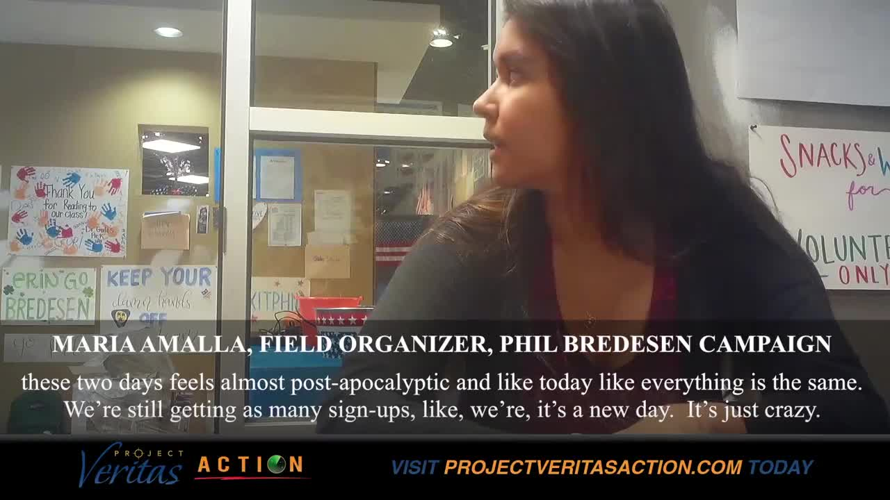Michael Berry - New O'Keefe undercover video features Democrat Phil Bredesen
