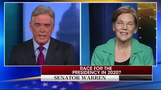 Elizabeth Warren's Heritage Officially Disputed by Genealogist - Video