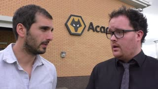 Wolves vs Millwall: Tim Spiers and Nathan Judah preview - Video