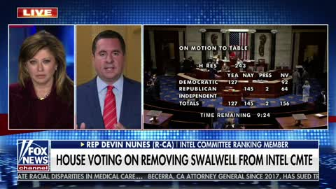 Nunes: Dems call Republicans Russian agents while peddling Russian disinformation