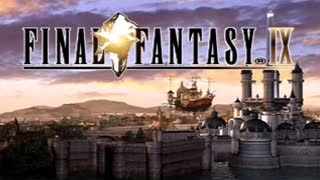 FF9 OST Battle Strategy Conference