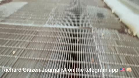 Underground in DC - Time For a Deep Cleaning - Richard Citizen