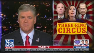 Hannity blasts Brian Kemp, recommends Doug Collins