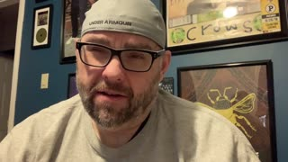 FLAWED VLOG - March 4, 2021
