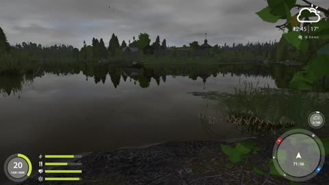 Russian Fishing 4 Old Burg Lake How to fast travel