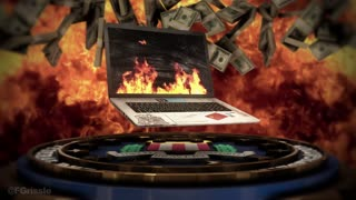 The Laptop from Hell 2020